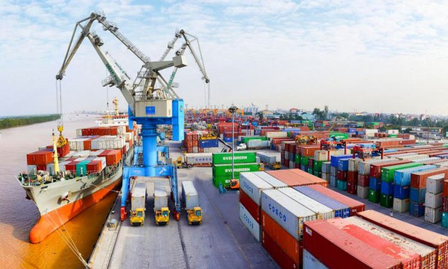 Positive signs for Vietnam's economy