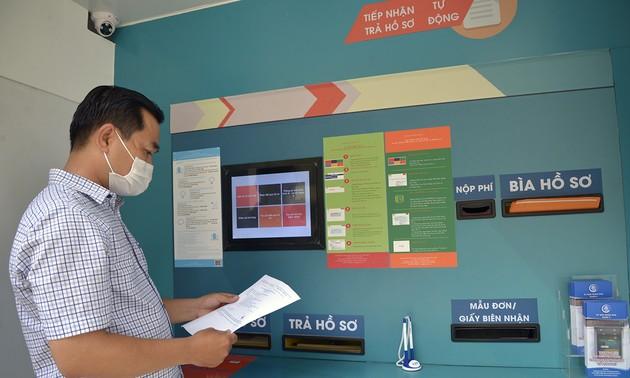 New administrative models in HCMC proving effective