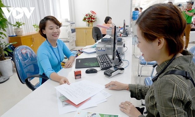 Quang Ninh keeps toping PCI rankings for four consecutive years