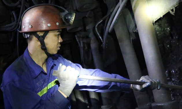 Coal miners' culture  sets values, direction for integration