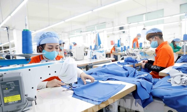 Vietnam-UK Free Trade Agreement officially takes effect