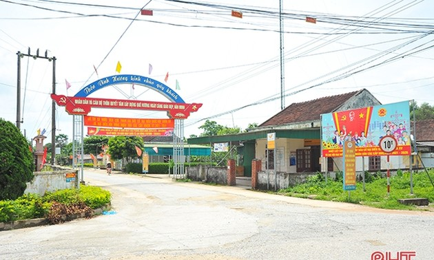Ha Tinh Catholics enthusiastic about upcoming general election