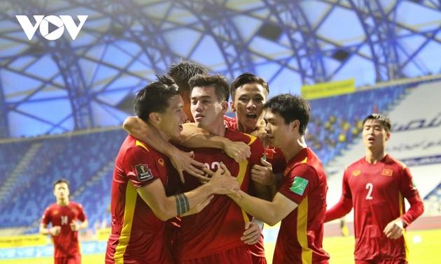World Cup 2022 qualifying match: Vietnamese team to meet UAE