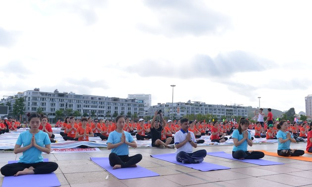 International Day of Yoga 2021 to be held online