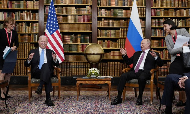 Russia-US relations: key to global stability