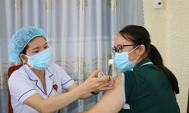 2.9 million doses of AstraZeneca vaccine allocated to localities
