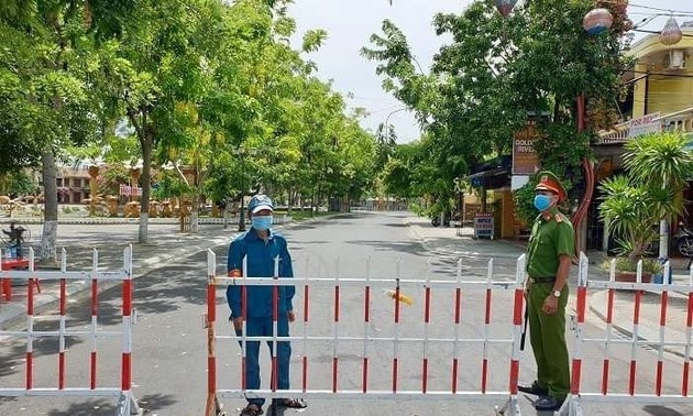 Hoi An city begins 14-day social distancing measures
