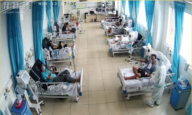 Ho Chi Minh City's private hospitals join battle against COVID-19