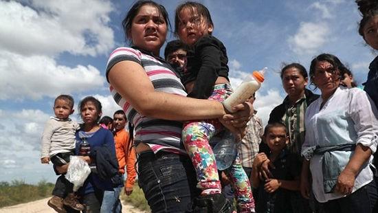 UN launches humanitarian aid programs for El Salvador, Guatemala