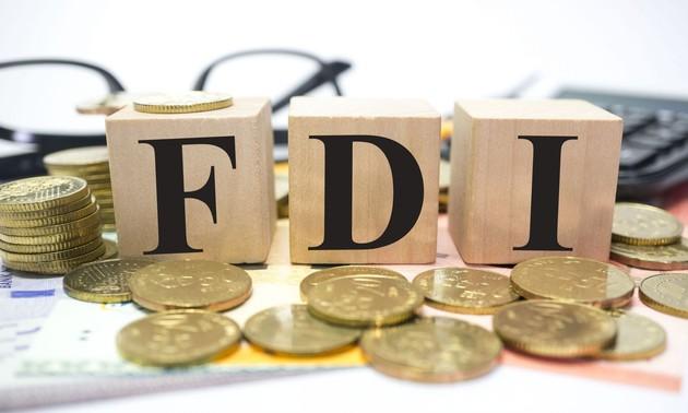 Vietnam attracts 19 billion USD of FDI capital over 8 months