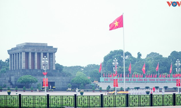 World leaders congratulate Vietnam on the occasion of its 76th National Day