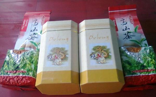 Vietnam leads tea exports to China's Taiwan