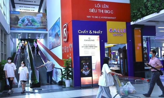 Vietnamese entrepreneurs and development tasks