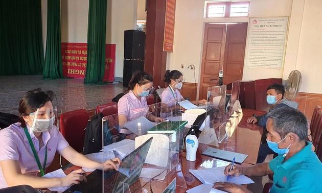 Vietnam's poor get support for post-COVID-19 livelihood