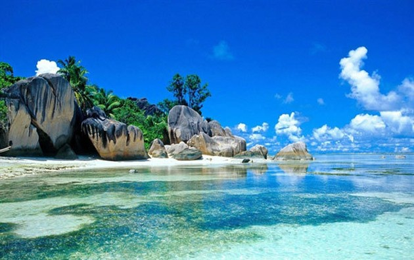 Vietnam named Asia's Leading Destination