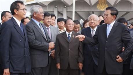 Cambodge : différends sans issue entre les partis politiques