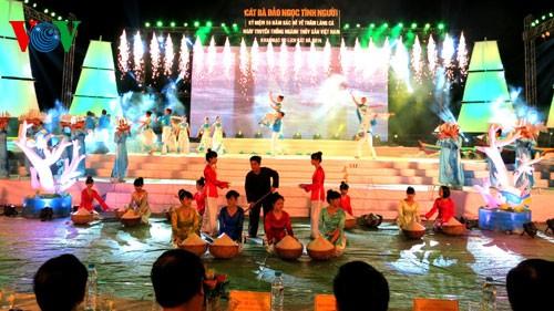 Haiphong inaugure la saison touristique de Cat Ba en 2014