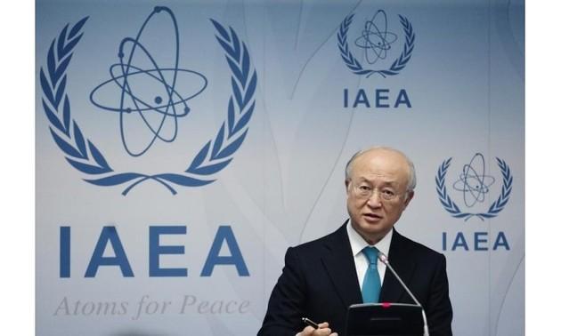 L'Iran élimine son stock nucléaire sensible