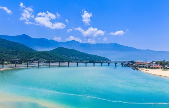 Danang en tête des 10 meilleures nouvelles destinations du monde de 2015