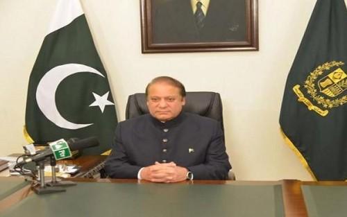 Le Pakistan va instaurer des tribunaux militaires pour les terroristes