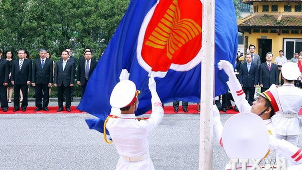 Faire de l'ASEAN une entité puissante et autonome