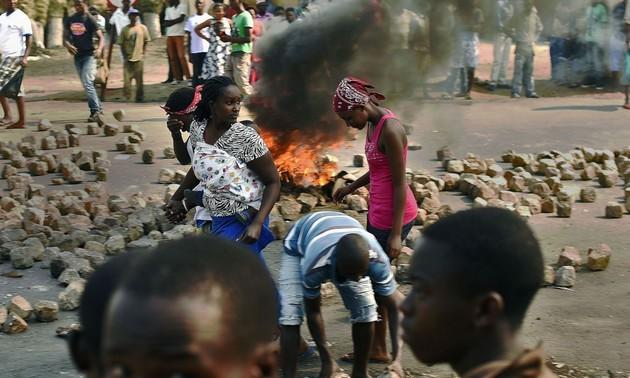 L'ONU appelle le Burundi à reprendre les pourparlers de paix