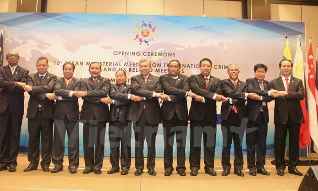 ASEAN : la lutte contre la criminalité transnationale en débat