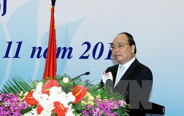 Le protestantisme est favorisé au Vietnam