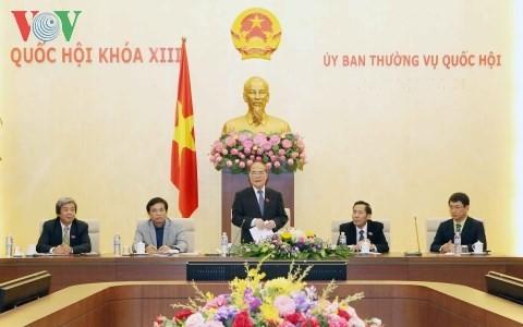 La CJA doit promouvoir la solidarité des Etats membres de l'ASEAN