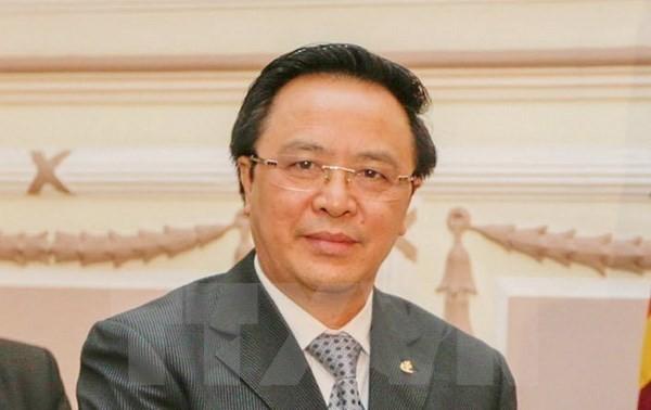 Le Vietnam à la 9ème conférence des partis politiques d'Asie