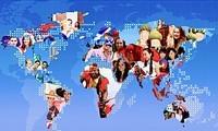 La diversité culturelle, le dialogue et le développement