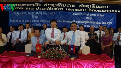 Vietnam dan Laos terus menggelarkan pengumpulan tulang belulang prajurit yang gugur