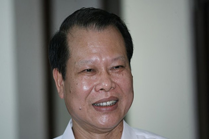 Deputi Perdana Menteri Vu Van Ninh melakukan kunjungan kerja di Singapura