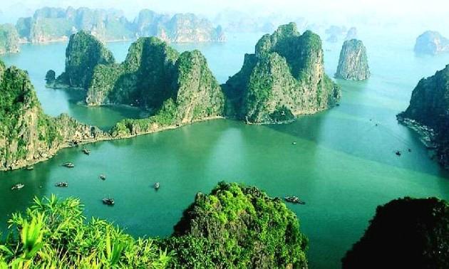 Pusaka-pusaka Vietnam yang mendapat pengakuan dari UNESCO