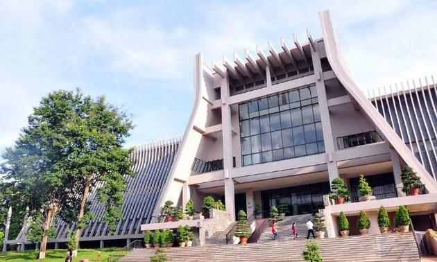 Museum Viet Nam membarui cara mendekati publik