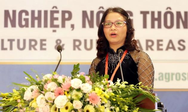 Profesor, Doktor Nguyen Thi Lan, ilmuwan perempuan yang mendapat Penghargaan Kovalevskaya tahun 2018