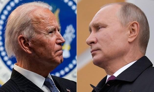 Pertemuan Puncak Rusia-AS: Kesempatan Cairkan Kebekuan Hubungan Bilateral