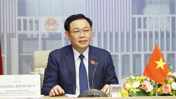 Vietnam reafirma su responsabilidad en la cooperación parlamentaria multilateral