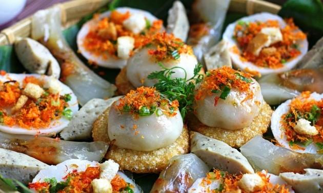 Celebran exhibición de pasteles tradicionales en provincia vietnamita de Thua Thien Hue