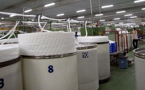 Vietnam impulsa producción de materias primas de confecciones textiles