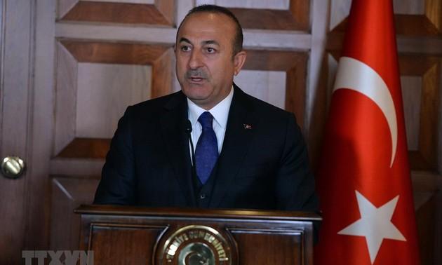 Rusia y Turquía se coordinan para aliviar la tensión en el noroeste de Siria