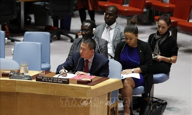 ONU pide ayudas emergentes para los refugiados congoleses