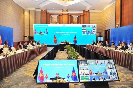 Vietnam impulsa el despliegue de las iniciativas en su año presidencial de la Asean