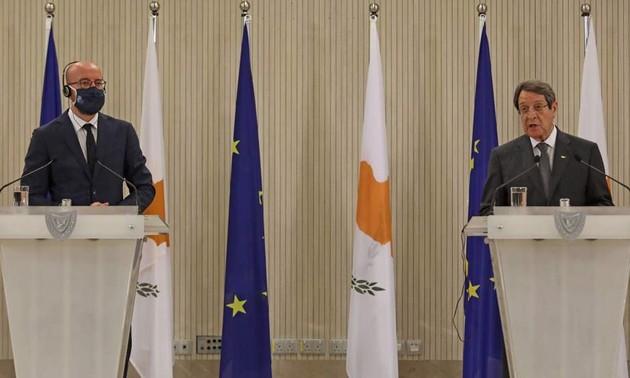 Chipre está lista para conversaciones con Turquía