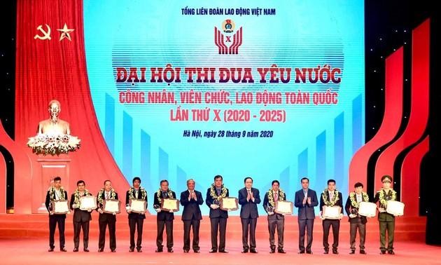 Promueven la innovación y la creatividad en los sindicatos vietnamitas