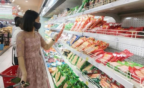 Índice de Precios al Consumidor de Vietnam reduce en 0,01%