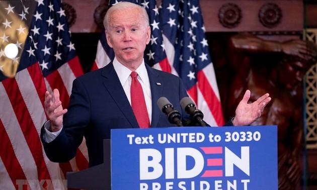 Estado de California certifica la victoria electoral de Biden