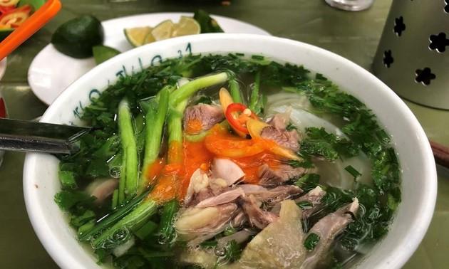 Día del Pho, una jornada para enaltecer la gastronomía vietnamita