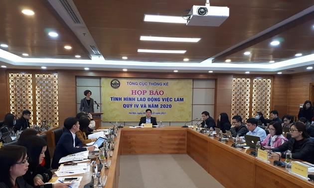 Más de 32 millones de trabajadores vietnamitas afectados por el covid-19