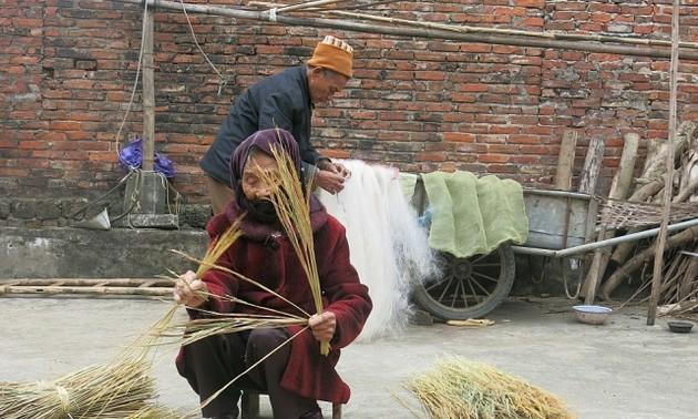 Vietnam por fomentar el empleo para las personas mayores